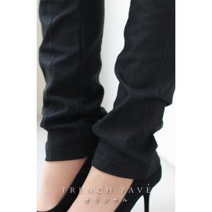 レギパン レディース 伸縮 上品 30代ファッション  レギンスパンツ 40代ファッション  50代...