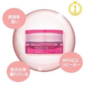 20%OFF アイクリーム 目元用 保湿 クリーム アルガンオイル エイジングケアrestoreme スージング アイジェル ll目元用美容液 fresca フレスカ|fresca-skin1