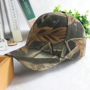 人気 メンズ 迷彩柄 プリント カデットキャップ アーミーキャップ ワークキャップ 帽子 ハット 男性用 紫外線対策 調節可能 アウトドア|freshfashion