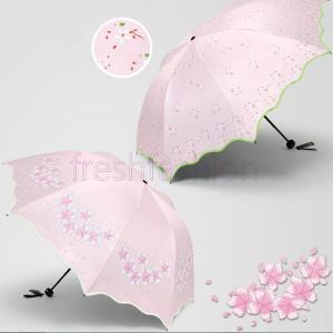 人気新品 日傘 折りたたみ 晴雨兼用傘 UV 傘 折りたたみ...
