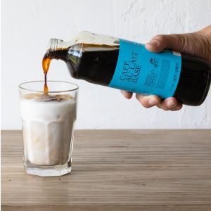 カフェオレベース(加糖)600ml