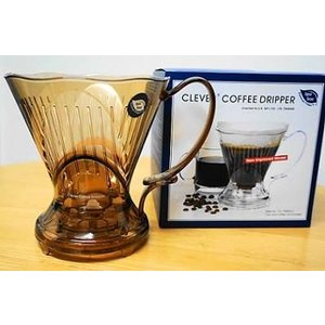 CLEVER COFFEE DRIPPER(クレバー コーヒードリッパー) Lサイズ(最大抽出量:400ml) frestaplus