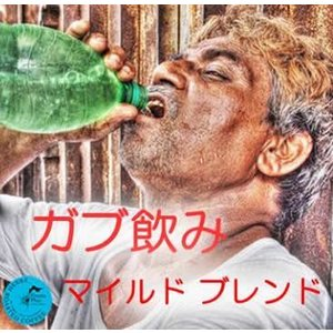 ガブ飲み マイルド ブレンド100g|frestaplus