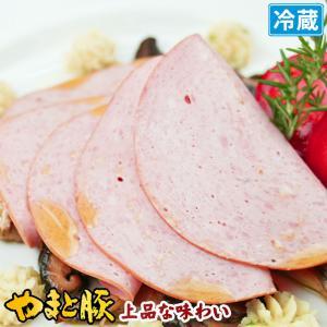 やまと豚 ビアソーセージスライス 70g | やまと豚 豚肉 やまと 豚 お取り寄せグルメ お取り寄せ グルメ 食品 食べ物 ソーセージ お肉 お惣菜 肉|frieden-shop
