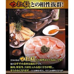 銀座やまと鍋スープ | [常温] やまと豚 豚...の詳細画像2