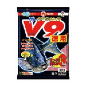 マルキュー グレパワーV9(徳用) <1ケース8個>