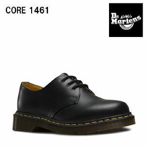 ドクターマーチン CORE 1461-59 3ホール ブーツ Dr.Martens 10085001...