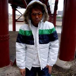 ラスト1枚 在庫処分セールpart2 Mサイズ アメカジ 中綿 ジャケット メンズ ブルゾン 送料無料 /bia462|frogberry