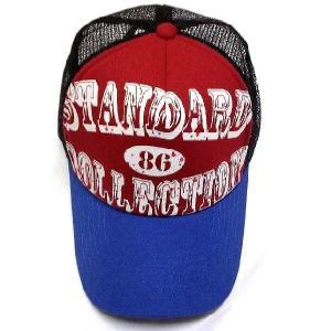 アメカジ/キャップ/メンズ/メッシュキャップ/帽子/ブランド/bic128|frogberry
