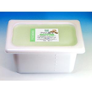 業務用アイスクリーム フロム蔵王ピスタチオアイスクリーム4000ml(4リットル)|from-zao