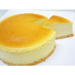 北海道Theプレミアムケーキ(ベイクドタイプ) 1個入り ベイクドチーズケーキ