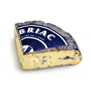 モンブリアック 1/2カット【約250g】【青カビ/ブルーチーズ/フランス】|fromage