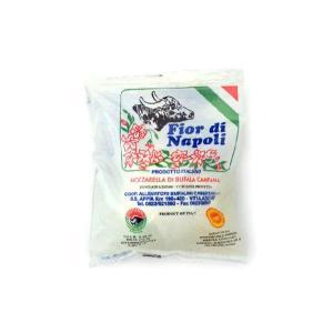 モッツァレラ・ディ・ブッファラ・カンパーナDOP【パスタフィラータ/フレッシュチーズ/イタリア】|fromage