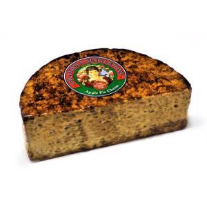 アップルパイ・チーズ (シングルトン)300g(不定量)【ソフトタイプチーズ/イギリス】|fromage