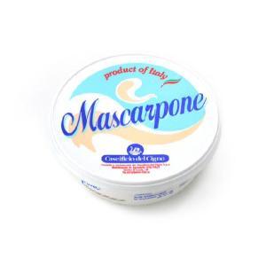 マスカルポーネ 200g (チーニョ)【フレッシュチーズ/イタリア】|fromage