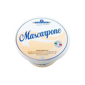 マスカルポーネ 500g (チーニョ)【フレッシュチーズ/イタリア】|fromage
