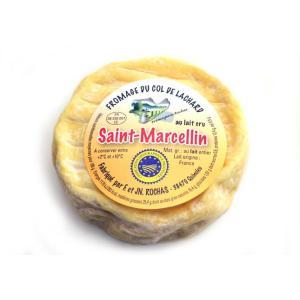 サン・マルスラン(農家製)【ソフトタイプチーズ/フランス】|fromage