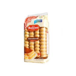 フィンガービスケット サヴォイ・アルディ(ボノミ)【クッキー/イタリア】|fromage