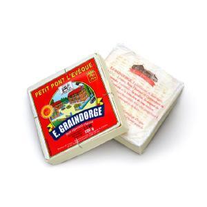 プチ ポン ・レヴェックAOP【ウオッシュタイプチーズ/フランス】|fromage