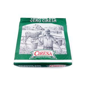 タレッジョDOP チレサ社 ホール2.5kg(不定量)【ウオッシュタイプチーズ/イタリア】|fromage