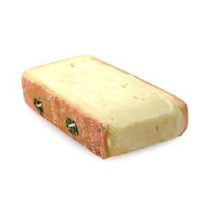 タレッジョDOP オーガニック 500g(不定量)【ウオッシュタイプチーズ/イタリア】|fromage