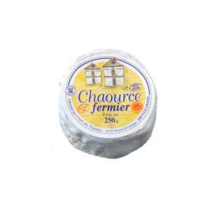 シャウルスAOP 農家製【白カビタイプチーズ/フランス】|fromage