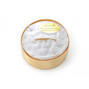 ファン・ブリヤー・オレンジリキュール【白カビタイプチーズ/フランス】|fromage