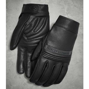 ハーレーダビッドソン グローブ  Harley Davidson   Men's Hale Leather Gloves|fromla