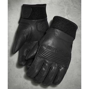 ハーレーダビッドソン グローブ  Harley Davidson   Men's Cyrus Insulated Waterproof Gloves|fromla