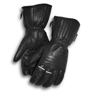 ハーレーダビッドソン グローブ  Harley Davidson   Men's Wilder Insulated Gauntlet Gloves|fromla