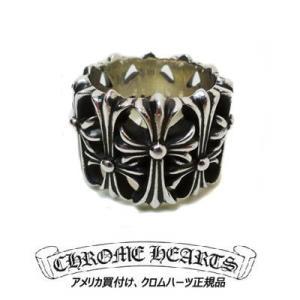 クロムハーツ Chrome Hearts リング Ring Cemetery  セメタリー リング fromla