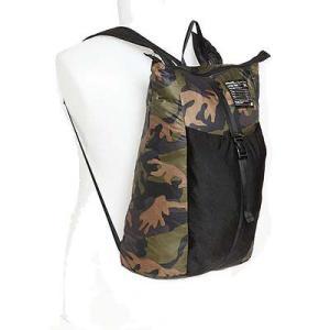 ★DIESEL ディーゼル メンズ バックパック 'Litro' Backpack(カモフラージュ)|fromla