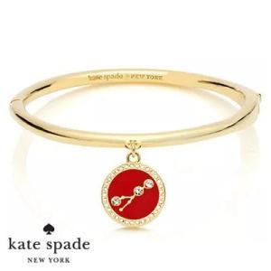 ケイトスペード Kate Spade ブレスレット/バングル  in the stars taurus bangle (Gold)  おうし座 星座  バングル(ゴールド)  12星座 ブランド|fromla