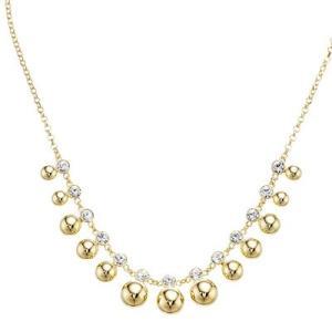 ケイトスペード ネックレス Kate Spade wbrue667 golden girl mini necklace (Gold) ゴールデンガール ミニ ペンダント ネックレス (ゴールド) fromla
