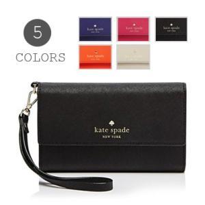 ケイトスペード Kate Spade スマートフォンウォレット Cedar Street iPhone 6 Wristlet シダーストリート iPhone6 財布(全5色)|fromla