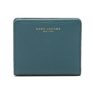 マークジェイコブス 二つ折り財布 M0008452 MARC...
