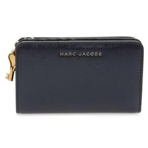 マークジェイコブス 二つ折り財布 M0012600 MARC...