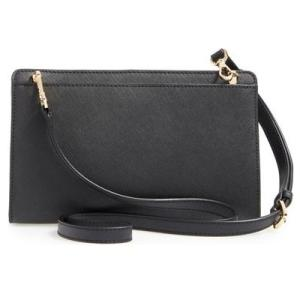 590ac9de8318 ... マイケルコース ショルダーバッグ 32F6GTVC3A Jet Set Travel Large Convertible Leather  Crossbody ジェットセット レザー ポシェット ...