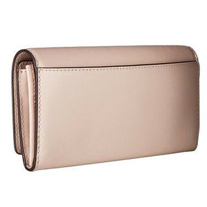 関税・送料込み!Mott Large Leather Wallet