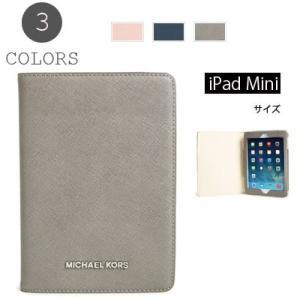 マイケルコース iPadケース MICHAEL MICHAEL KORS iPad mini Case iPad Mini ケース (全3色)|fromla