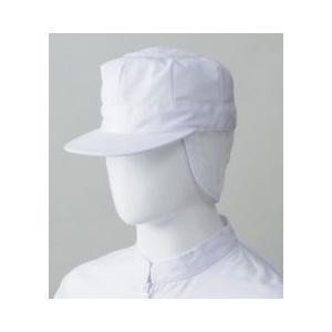 コック帽 八角帽子 メッシュ付 サンペックス G-5003|frontierstore