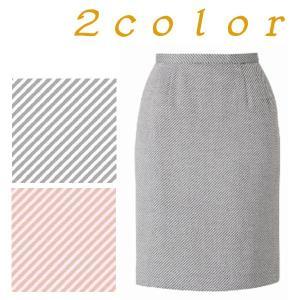 スカート オフィス レディース 2カラー ナチュラルストレッチ|frontierstore