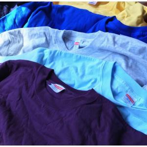 ユナイテッドアスレB級無地Tシャツ まとめ売り20枚 S~XXXL |frout-items