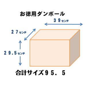 【85円/枚あたり・徳用ダンボール中 38.5×27.5×29.5センチ 】10セット|frp