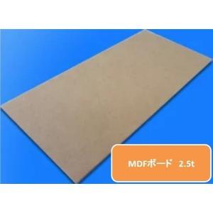 MDFボード 中密度繊維板 厚み指定不可 サンプル品 100ミリ×100ミリ