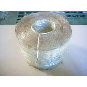 ロービングひも 20m(10m×2)  FRP樹脂 FRP材料 補修 補強 ガラス繊維|frp