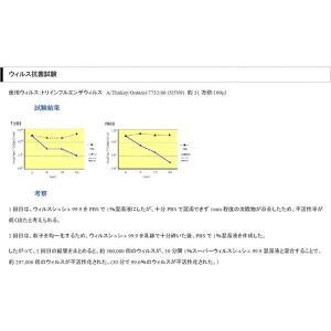 ウイルス除去・除菌スプレー ウイルスシュシュ99.9 日本製 20Lコック付き frps 05