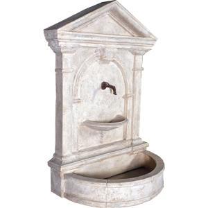 フィレンツェの泉 FRP噴水|frps