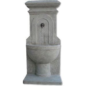 シェナの湧き水 FRP噴水|frps