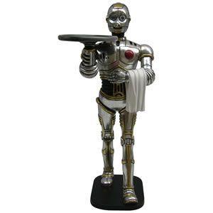 FRPオブジェ ロボットウェイター|frps